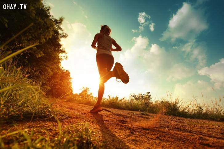 ảnh thức dậy buổi sáng,việc nên làm vào buổi sáng,chăm sóc sức khỏe,sức khỏe,buổi sáng