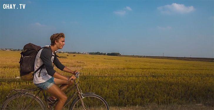 ảnh Georgy Tarasov,video về việt nam,phượt việt nam,du lịch việt nam,phượt