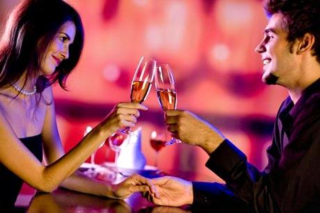 Cách tạo ra một ngày hẹn hò lãng mạn vào dịp Valentine