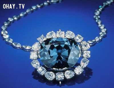 ảnh lời nguyền,lời nguyền của những viên kim cương,nguyền rủa,kim cương