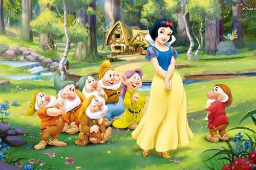 Top 10 Nguyên bản những câu chuyện thần tiên của Disney