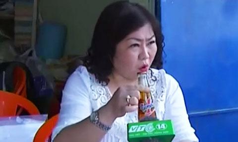 Thêm nhân chứng phát hiện ống hút trong chai Number One của Tân Hiệp Phát