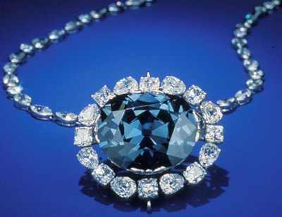 3 viên kim cương vô cùng quý giá mà không một ai dám sở hữu