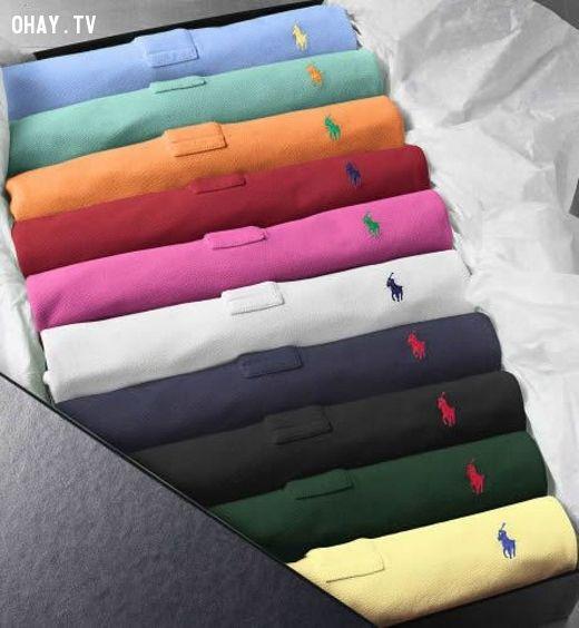 áo thun lố