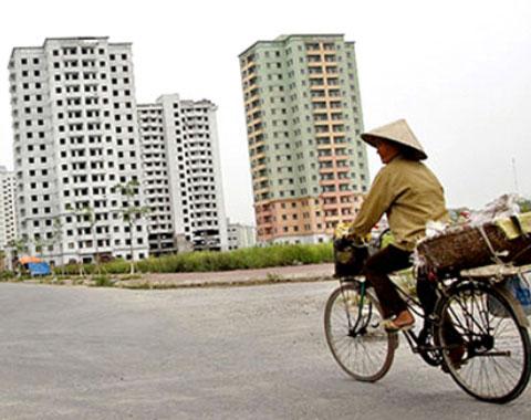 Năm 2015 người có thu nhập thấp sẽ mua được nhà tại các thành phố lớn nhờ gói vay 30.000 tỷ của Chính phủ