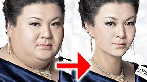 Bạn đã biết về khả năng của photoshop trong chỉnh sửa ảnh người như thế nào ?