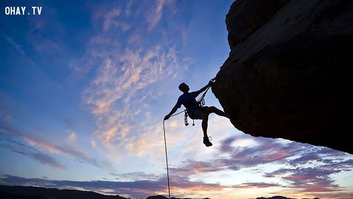 ảnh du lịch,ước mơ,chinh phục đỉnh cao,chinh phục,leo núi