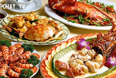 ảnh ẩm thực,món ăn,kết hợp món ăn