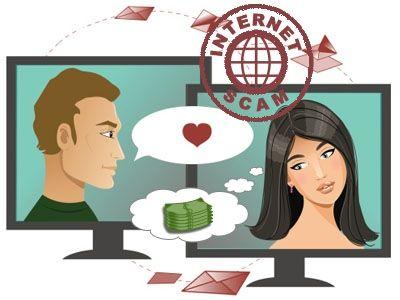 ảnh lừa đảo,lừa đảo online,tội phạm trực tuyến