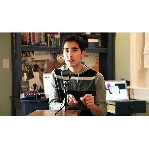 Gặp gỡ Zach King: Ảo thuật gia tài năng nhất mạng xã hội Vine