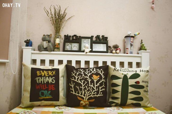 Cùng sáng tạo với các phong cách trang trí nhà cửa khác nhau
