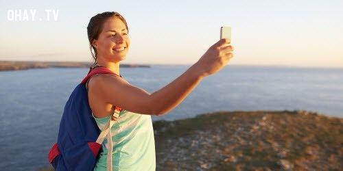 ảnh du lịch,người đi du lịch thường xuyên,thành công