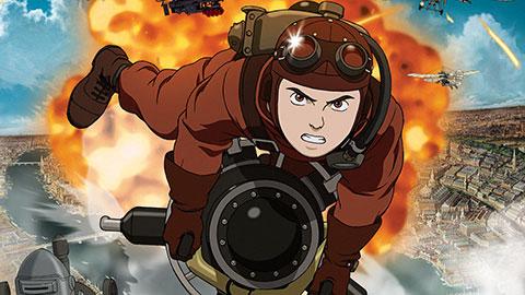 10 bộ phim hoạt hình hay nhất thế kỉ 21 của Nhật bạn không nên bỏ lỡ