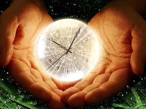 Triết lý cuộc sống: Giá trị của thời gian