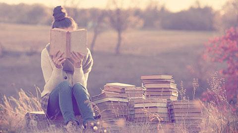 8 lý do tại sao những người thành công thích đọc sách