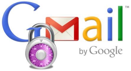 Tăng cường sự bảo mật cho Gmail của bạn