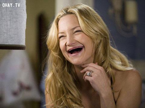 Sẽ thế nào nếu những người nổi tiếng không có răng?