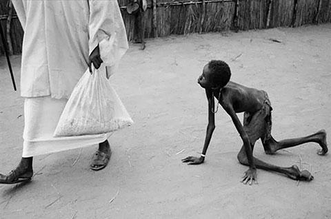 Những điều không có điểm dừng trên Thế giới…