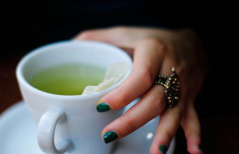 Những điều chưa biết về công dụng của trà xanh
