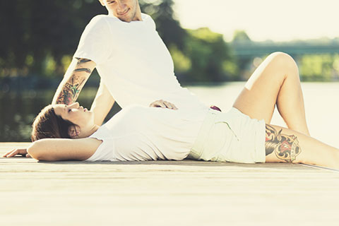 Giới trẻ hiện nay hẹn hò như thế nào?