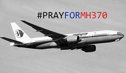Một năm thảm hoạ MH370 - Nỗi đau còn mãi