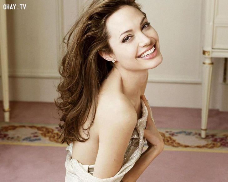 ảnh Angelia Jolie,phẫu thuật,ung thư