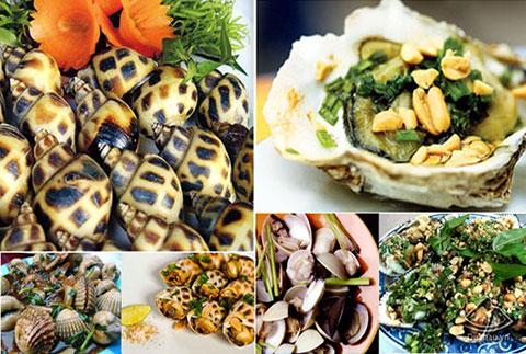 10 món ăn nhất-định-phải-thử khi đến Sài Gòn