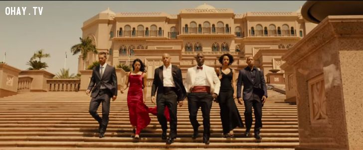 ảnh fast and furious 2015,fast and furious 7,trailer phim,phim hay 2015,phim bom tấn 2015