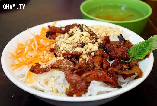ảnh món ăn đường phố,ẩm thực sài gòn,ăn gì sài gòn,sài gòn,ẩm thực đường phố