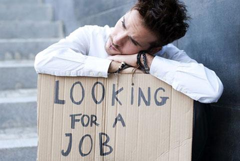 Làm gì khi bạn thất nghiệp