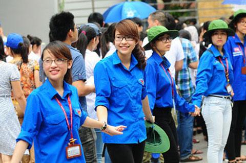 5 lý do mà bạn nên tham gia hoạt động tình nguyện