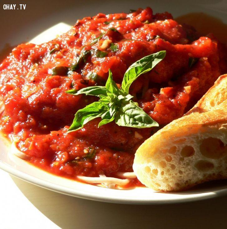 ảnh pasta,mỳ Ý,Italia,Spaghetti,ẩm thực,mẹo chọn thực phẩm