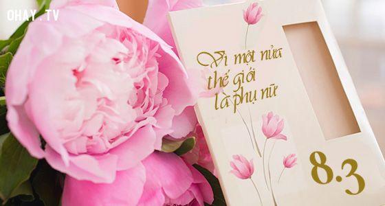 ảnh quà 8 tháng 3,quà tặng,quà tặng mẹ,quà tặng người yêu,quà tặng cô giáo