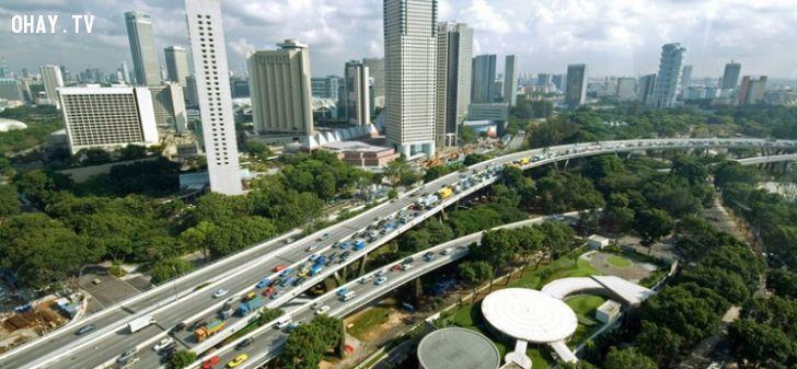 ảnh Singapore,những điều chưa biết,du lịch,khám phá