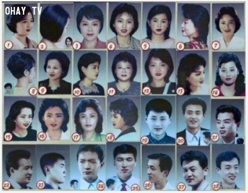 ảnh Triều Tiên,sự thật,gây sốc,bắc triều tiên