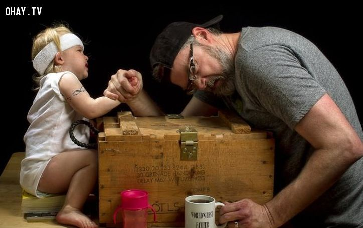 ảnh cha mẹ,con cái,yêu thương,gia đình