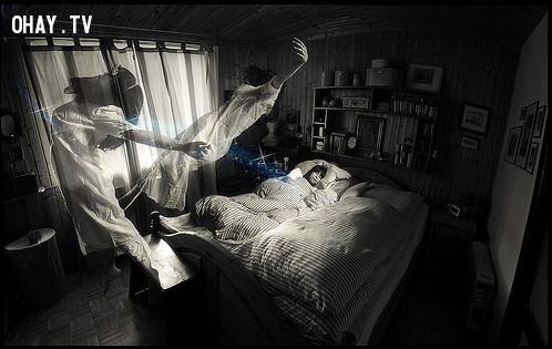 ảnh cái chết,cảm giác,thiên thần,sinh tử,cảm giác trước khi chết,chết lâm sàng,trở về từ cõi chết