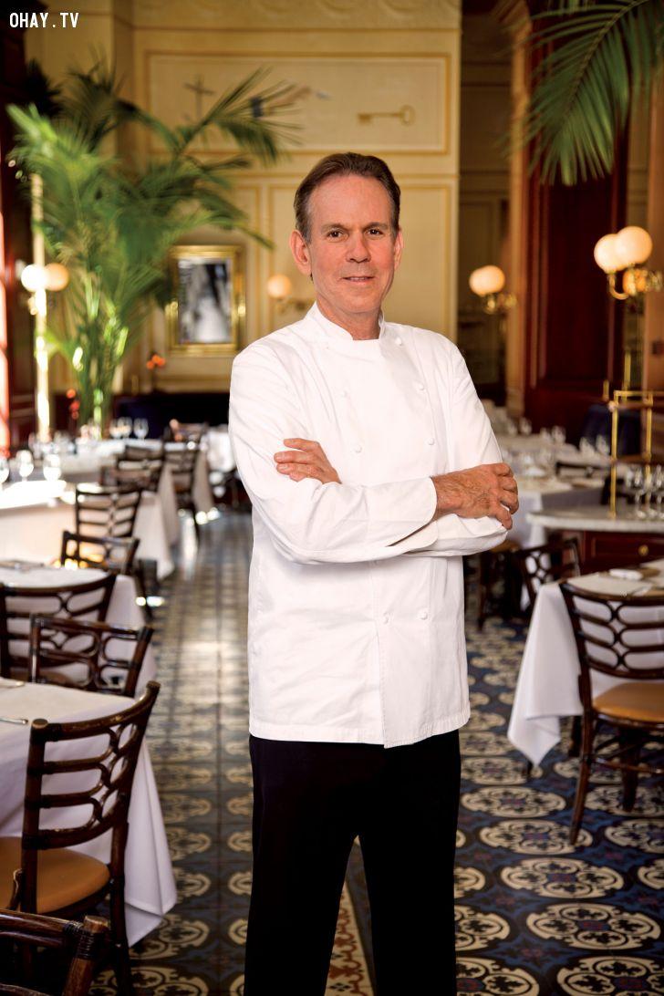 ảnh đầu bếp,Gordon James Ramsay,Marco Pierre White,Wolfgang Puck,Paul Bucose,Emeril Lagasse,đầu bếp giỏi nhất thế giới,top đầu bếp