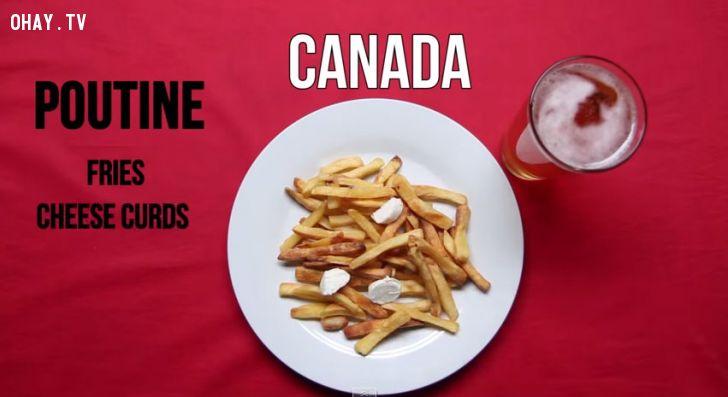ảnh món khoái khẩu,uống với bia,giải khát,bia,món nhậu,ẩm thực thế giới