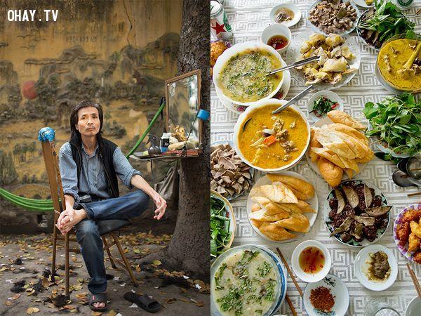 du lịch Việt Nam, non nước Việt Nam, thiên nhiên Việt Nam