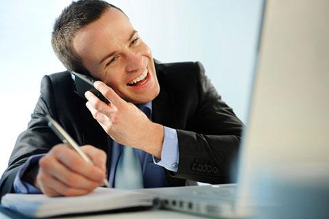 Những mẹo phỏng vấn qua điện thoại thành công
