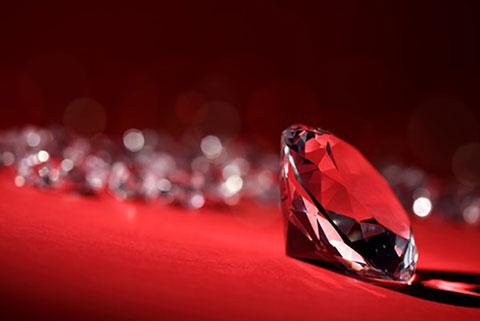 Ngỡ ngàng trước vẻ đẹp của 8 loại đá quý đắt hơn cả Kim Cương