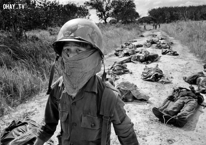 ảnh chiến tranh,chiến tranh việt nam