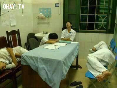 ảnh sinh viên y,học ngành y,ngành y,ngành nghề,thi đại học,chọn ngành nào