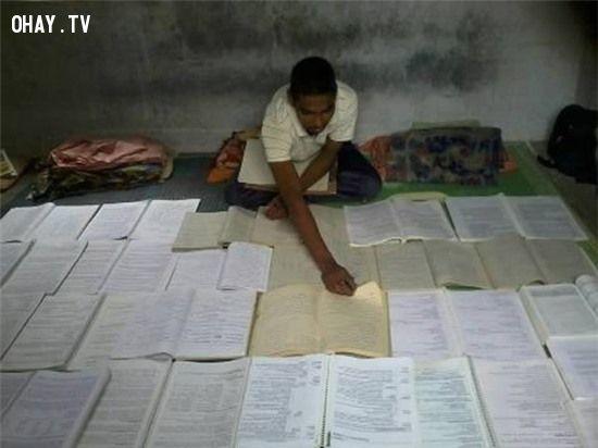 ảnh học đọc,học tập