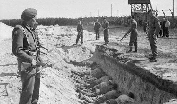 7 bức ảnh gây nhức nhối trong lịch sử nhân loại