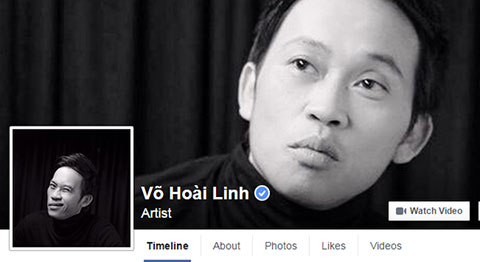 Top 8 fanpage của Sao Việt có giá Facebook post cao nhất