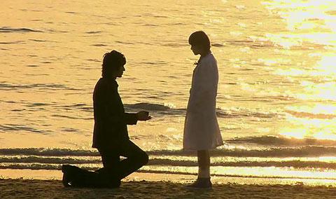 Làm thế nào để cầu hôn?