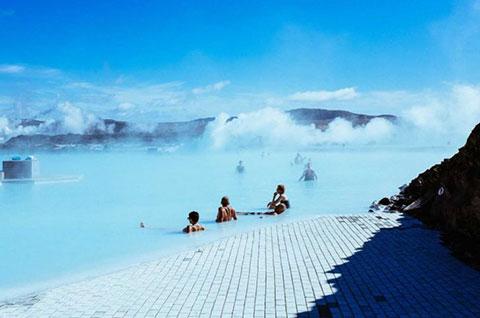 15 bức ảnh khiến bạn muốn đến Iceland du lịch ngay tức thì