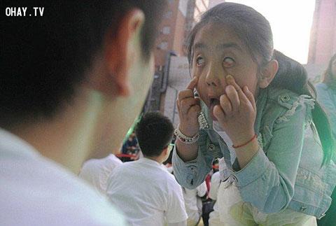 """Hơn 500 người tại Trung Quốc tham gia cuộc thi """"giấc mộng ban ngày dài nhất"""""""